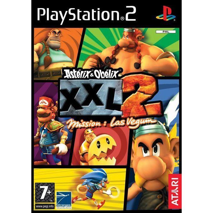 Asterix & Obelix XXL 2 Remaster en XXL 3 aangekondigd