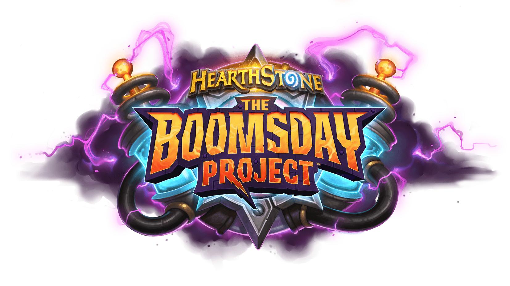 Blizzard kondigt nieuwe Heartstone expansion aan
