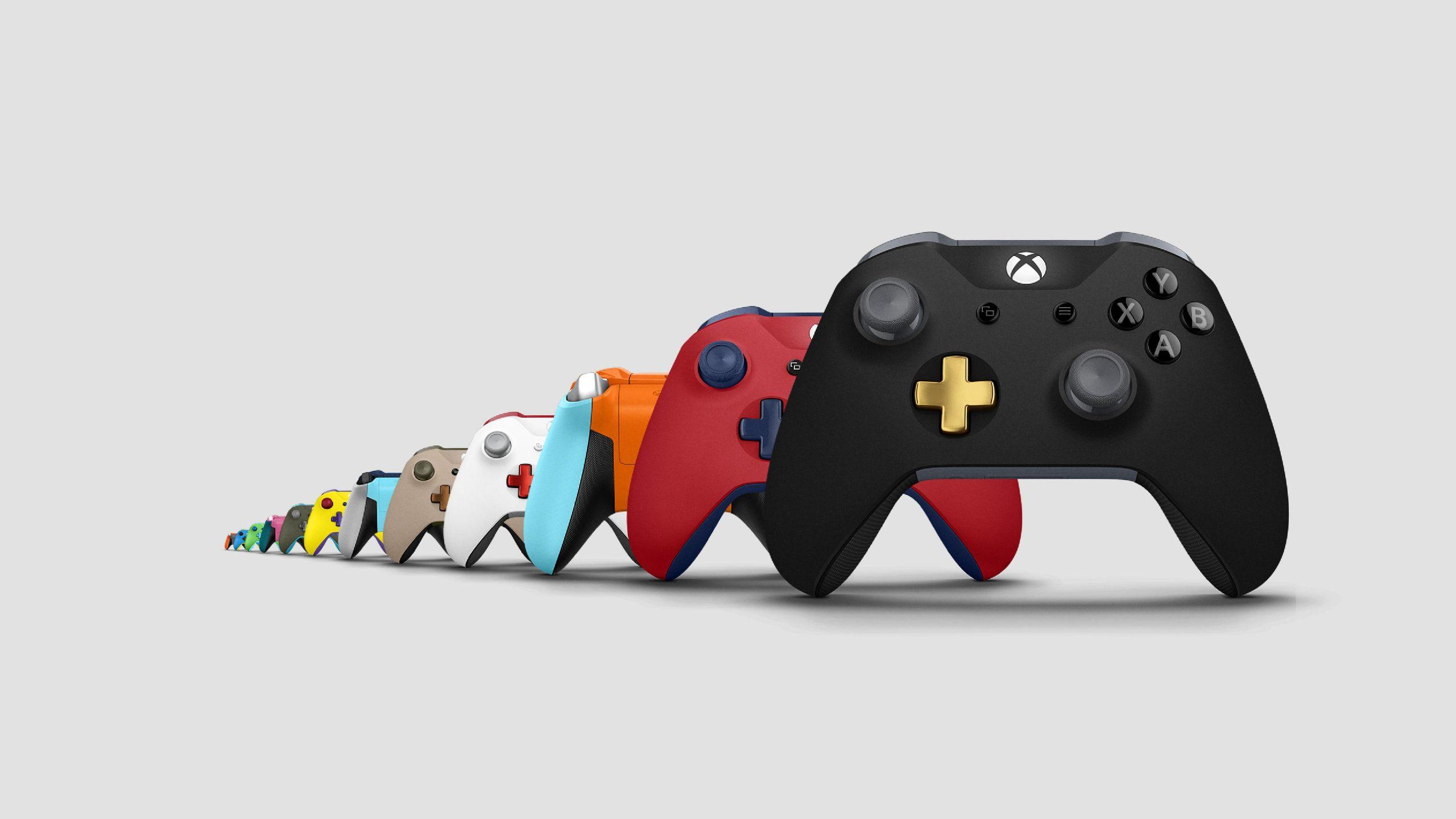 Xbox Series S lekt uit via controller verpakking