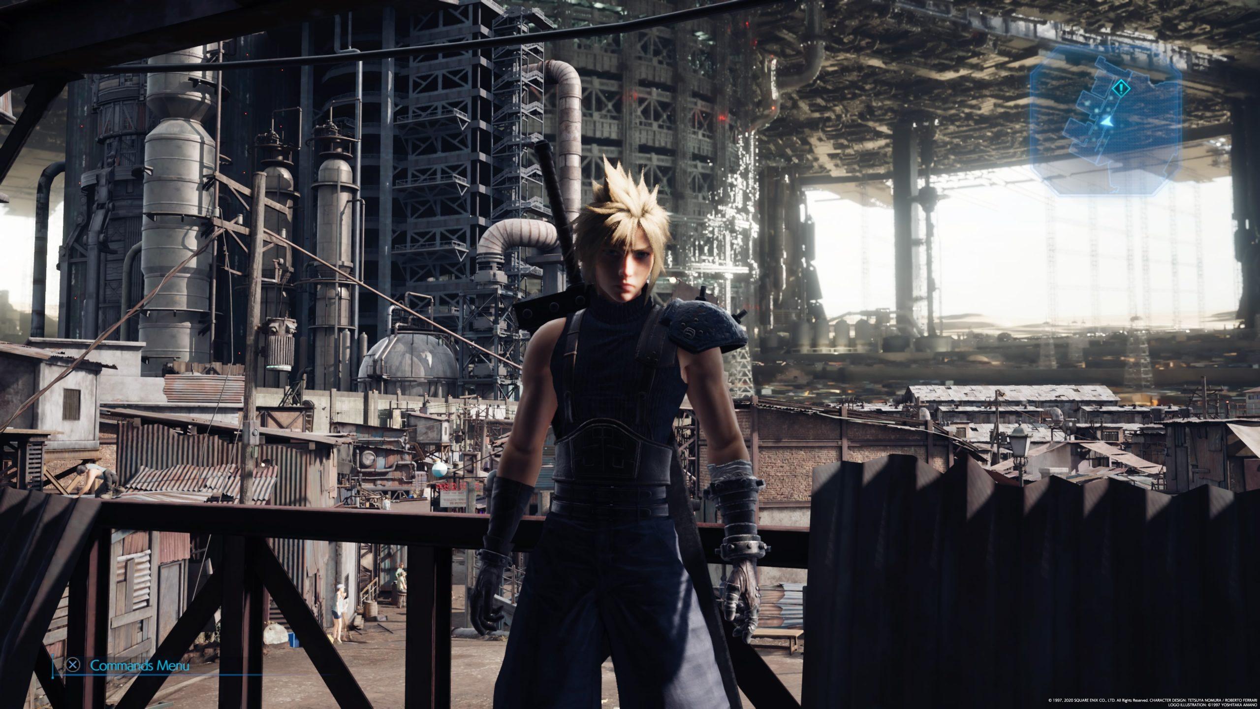 Final Fantasy 7 Remake 3,5 miljoen keer verkocht in 3 dagen