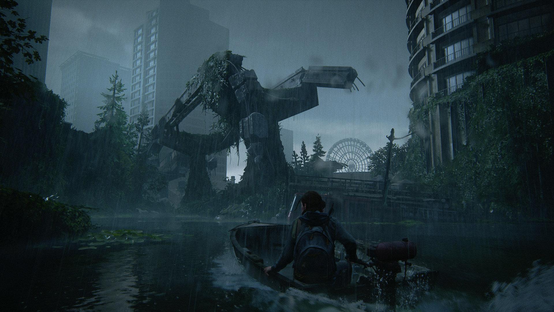 Nieuwe datums voor The Last of Us Part 2 en Ghost of Tsushima