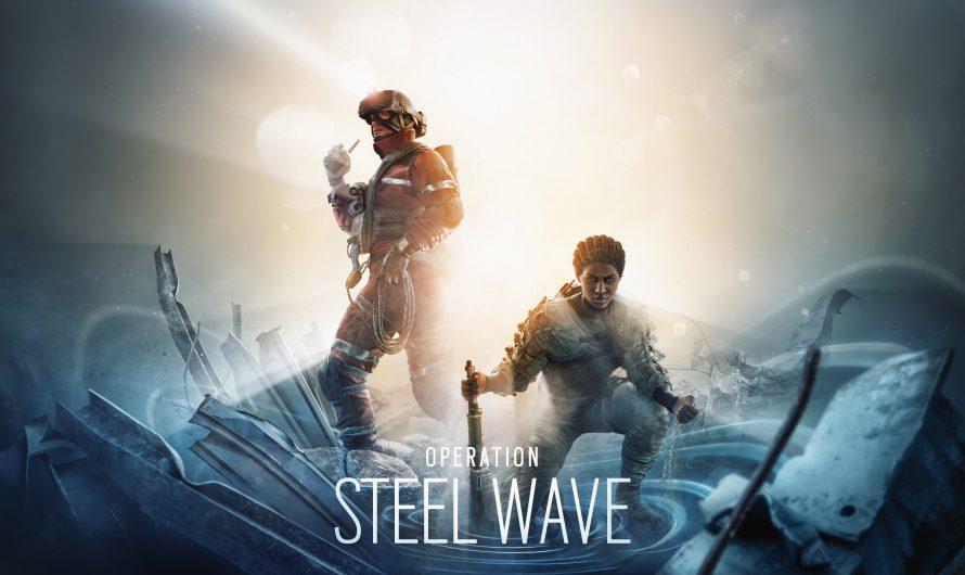Nieuwe Rainbow Six Siege operators krijgen eerste teaser
