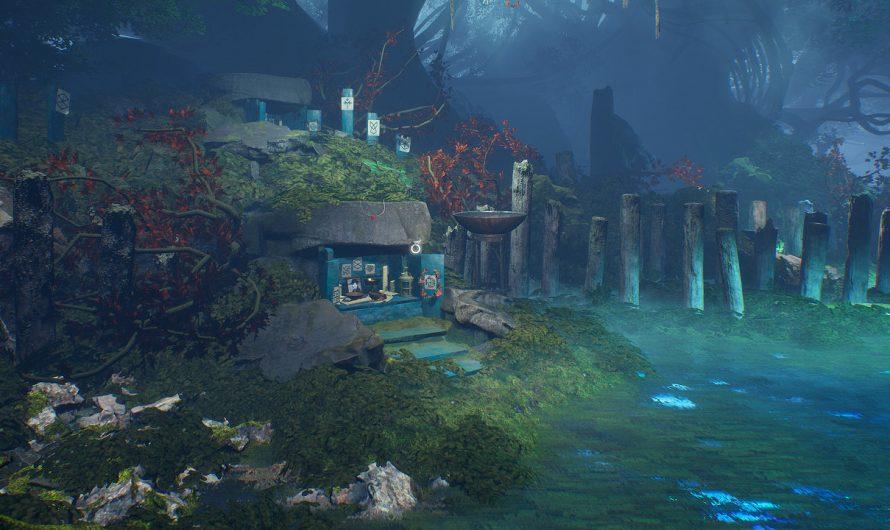 Paradise Lost aangekondigd voor next-gen
