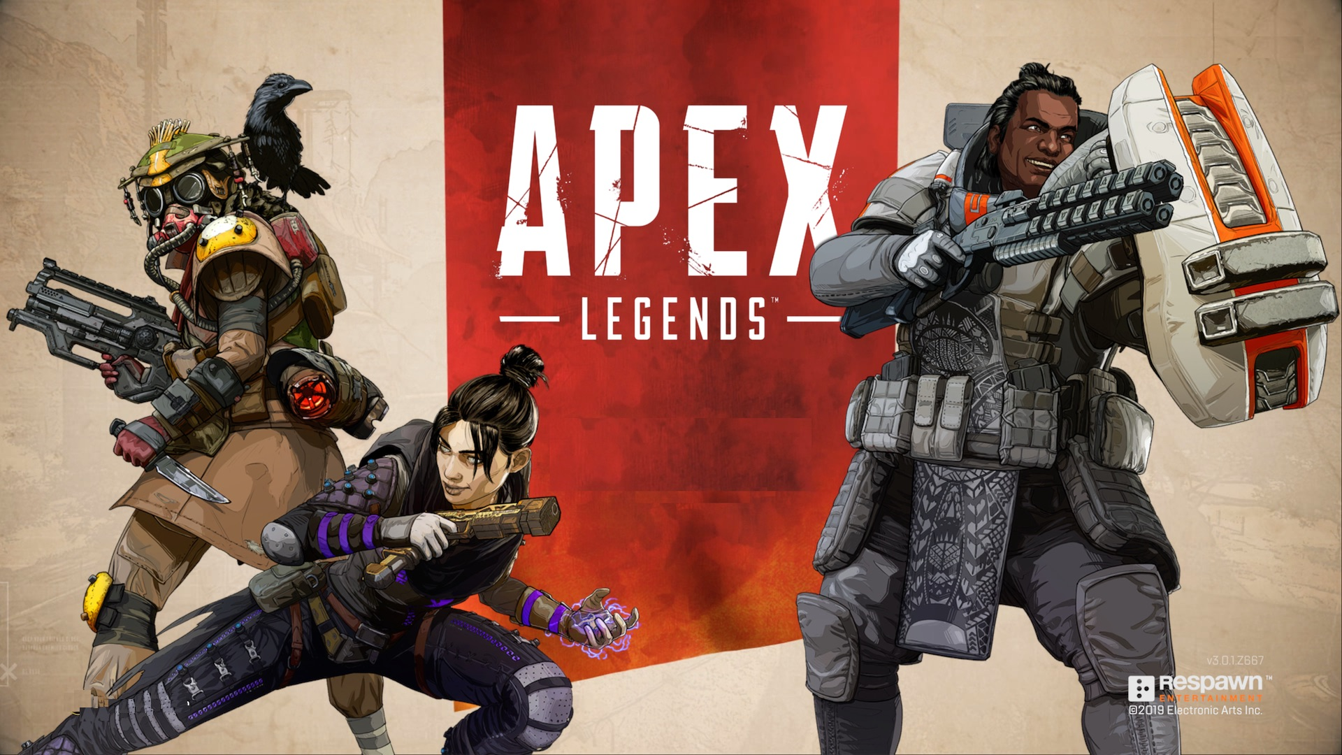 Apex Legends – Official Loba Cinematic Trailer