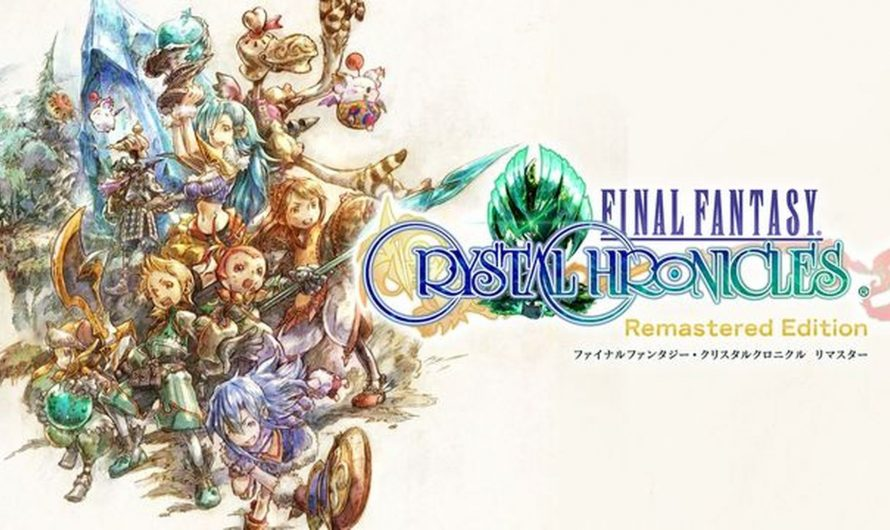 Final Fantasy Crystal Chronicles Remastered nieuwe info