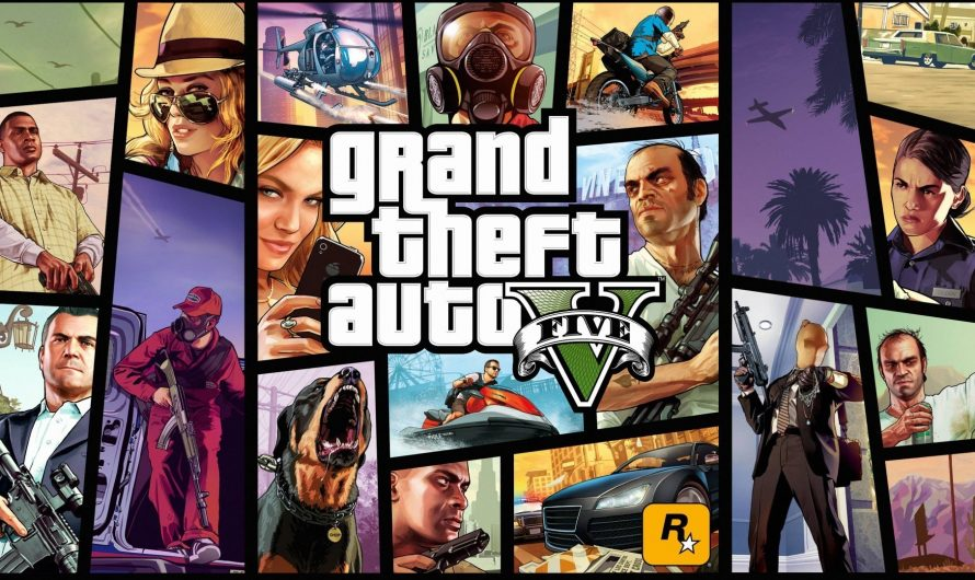 Rockstar Games overschat zich met gratis GTA V