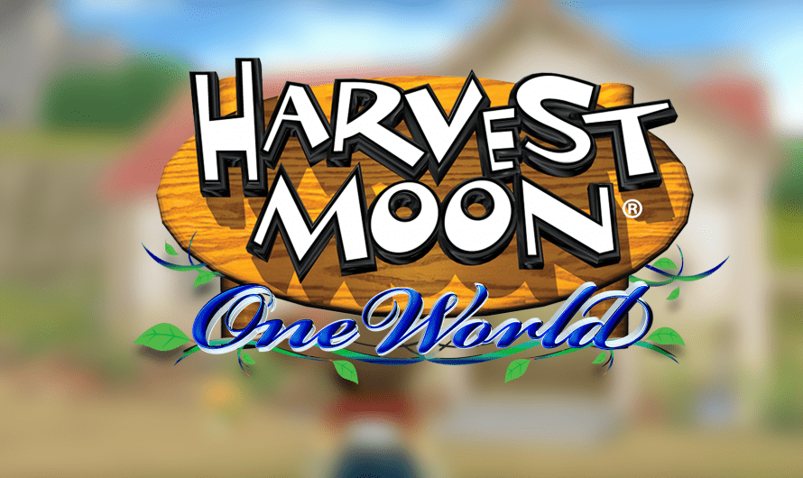 Harvest Moon: One World verschijnt later dit jaar voor Nintendo Switch