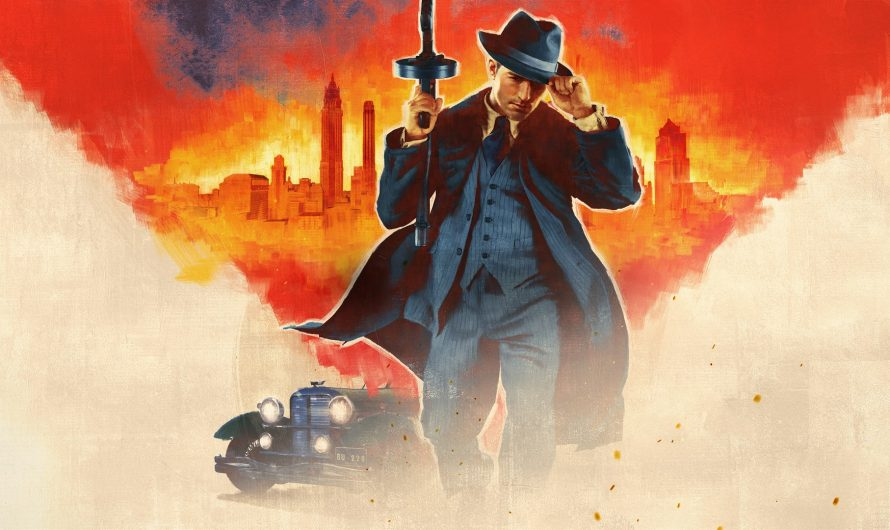 Mafia: Definitive Edition – 15 minuten aan gameplay
