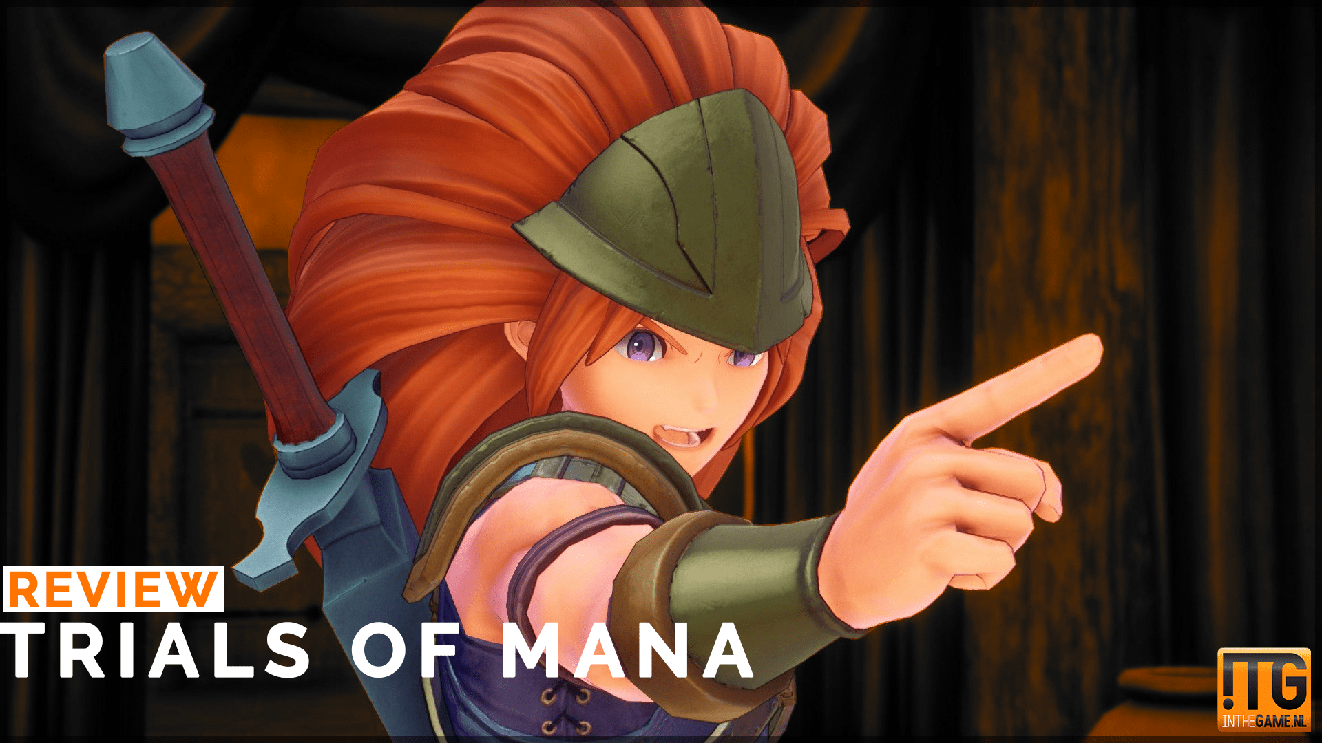 Review: Trials of Mana – Trouwe Remake