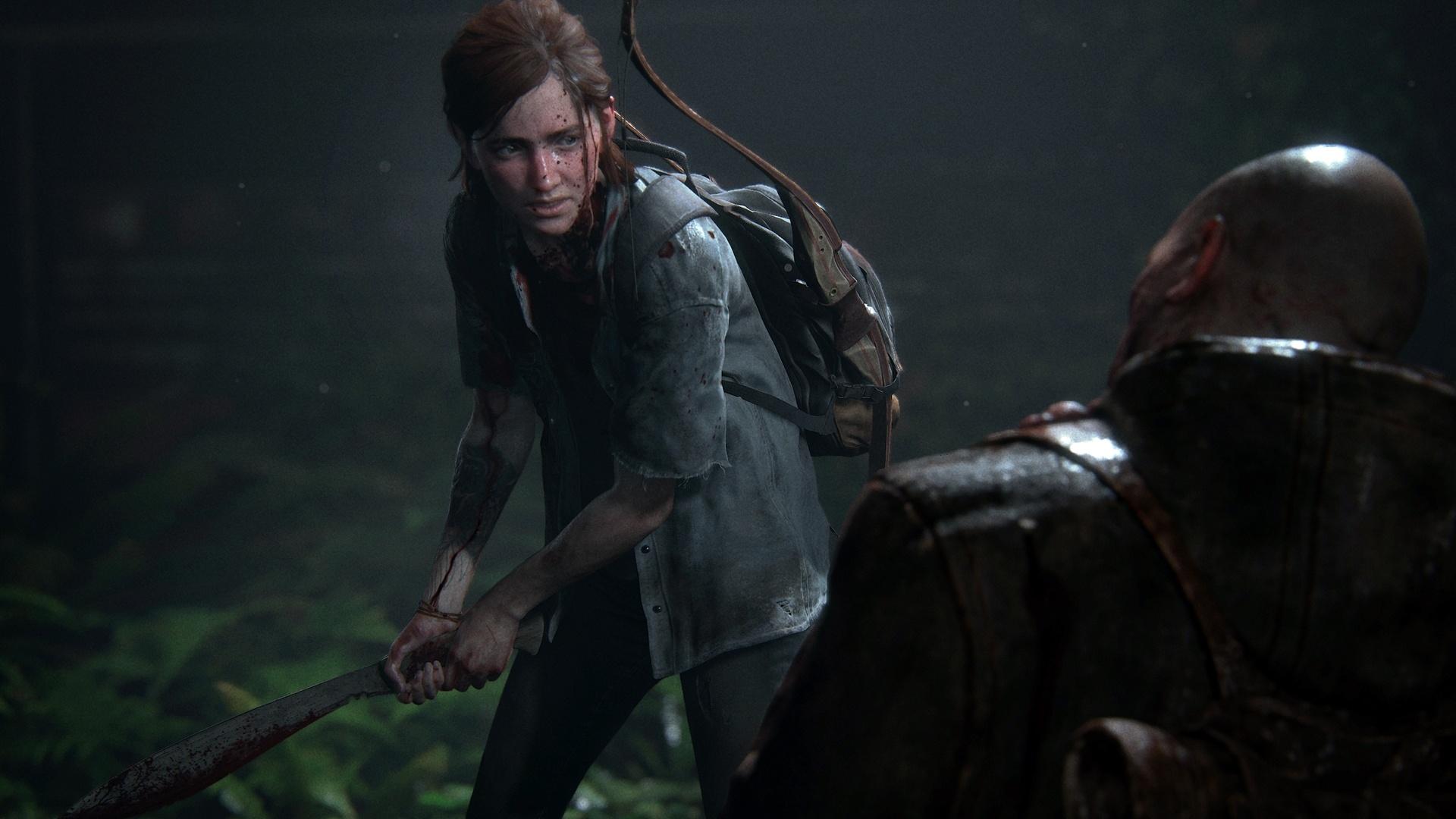 The Last of Us 2 krijgt nieuwe story trailer