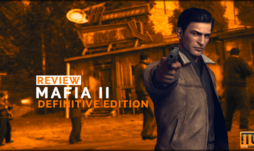 Review: Mafia 2 Definitive Edition