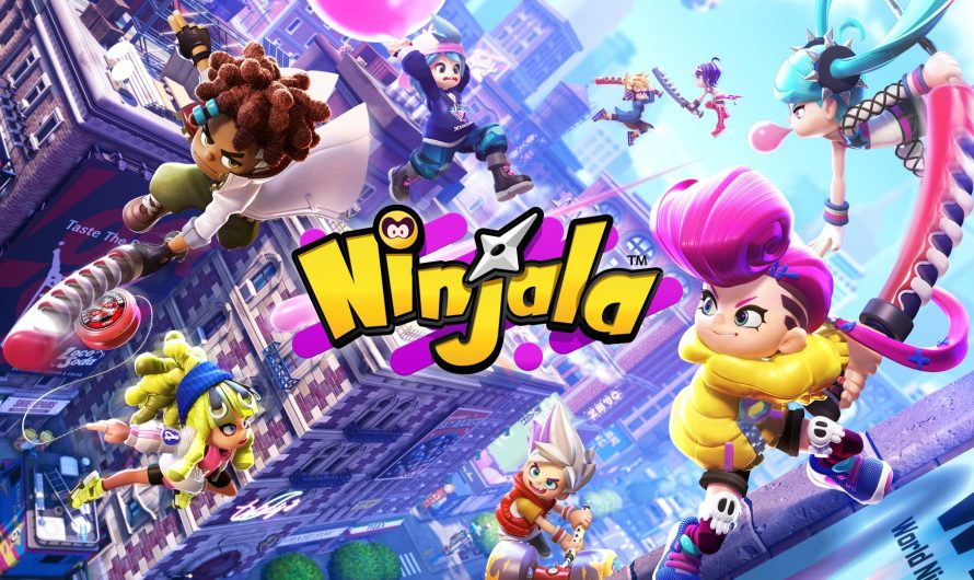 Ninjala bijna een maand uitgesteld