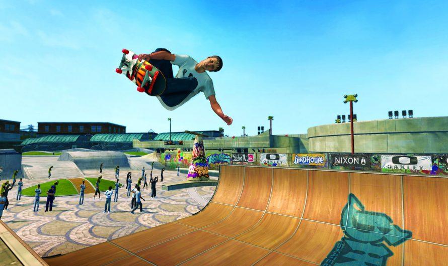 Tony Hawk's Pro Skater 1 & 2 krijgen remaster