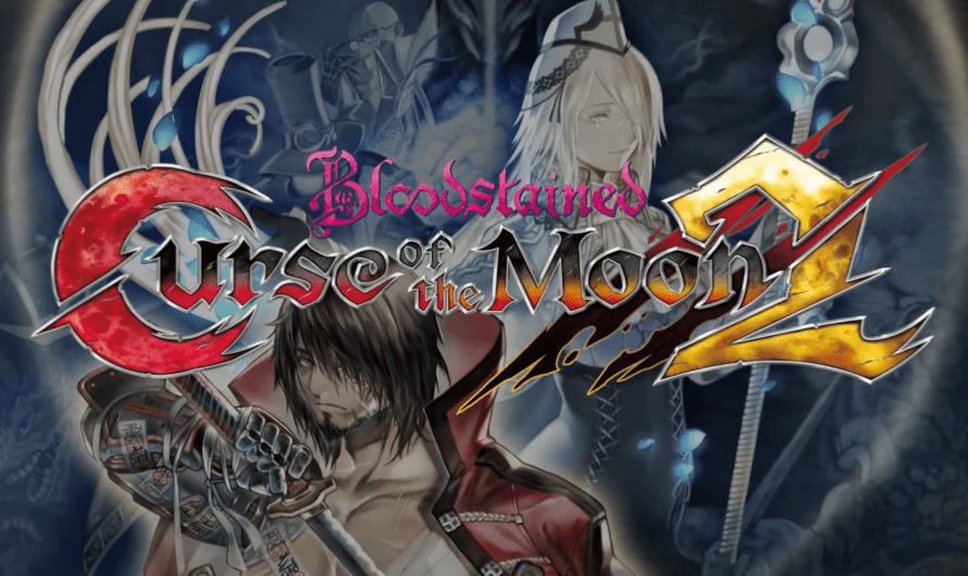 Bloodstained: Curse of the Moon 2 aangekondigd