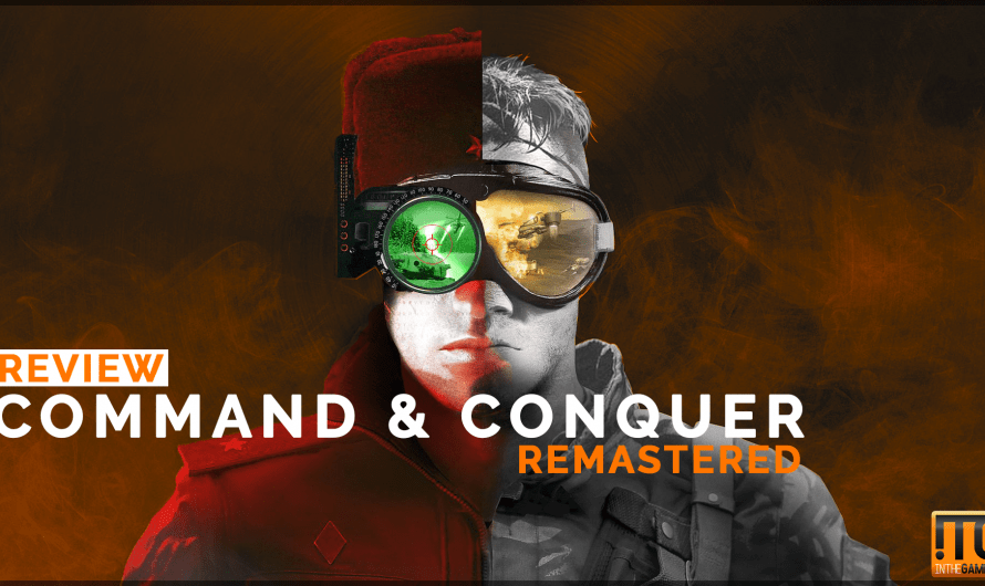 Review: Command & Conquer Remastered Collection