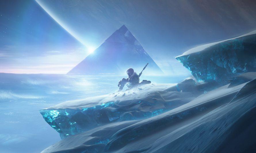 Destiny 2 plannen voor de komende 2 jaar