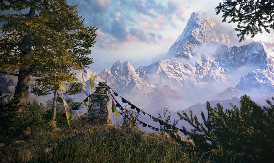Gerucht: Ubisoft toont Farcry 6 tijdens Ubisoft Forward