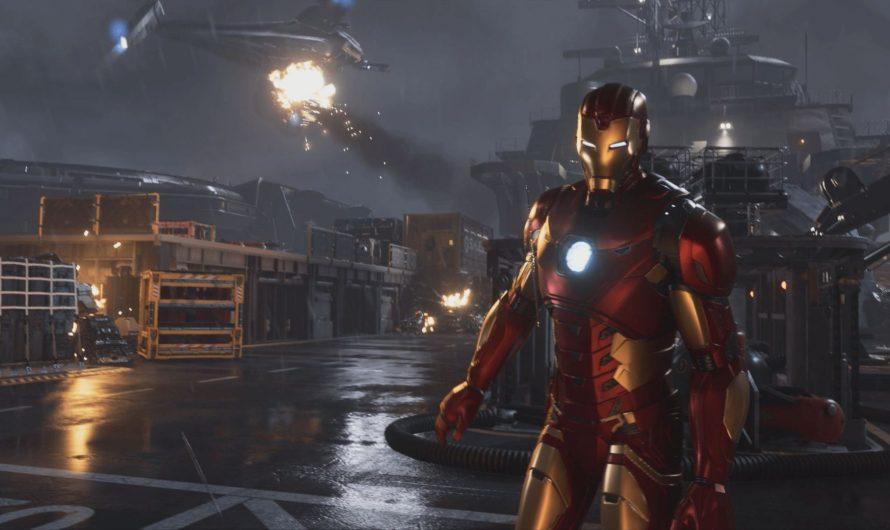 Marvel's Avengers krijgt 7 augustus een beta