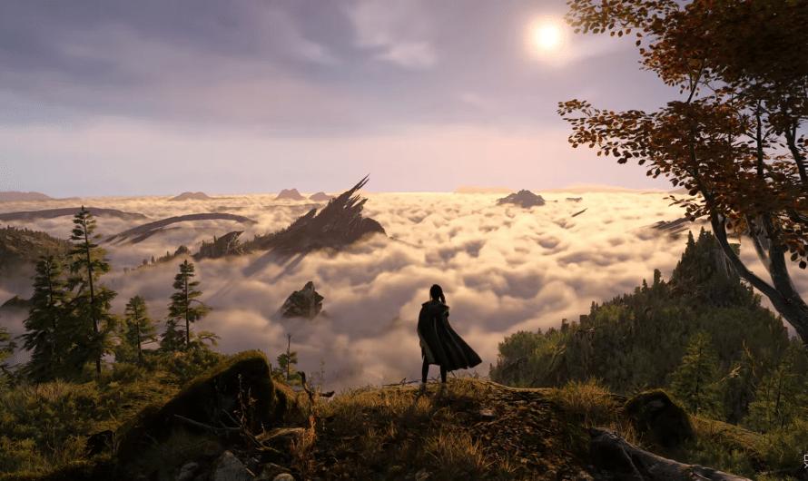 Project Athia aangekondigd voor Playstation 5