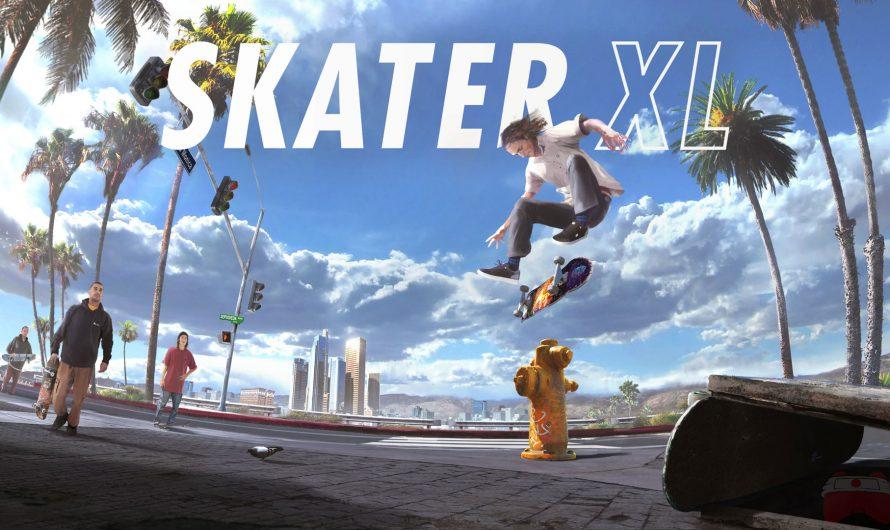 Skater XL 1.0 door omstandigheden uitgesteld