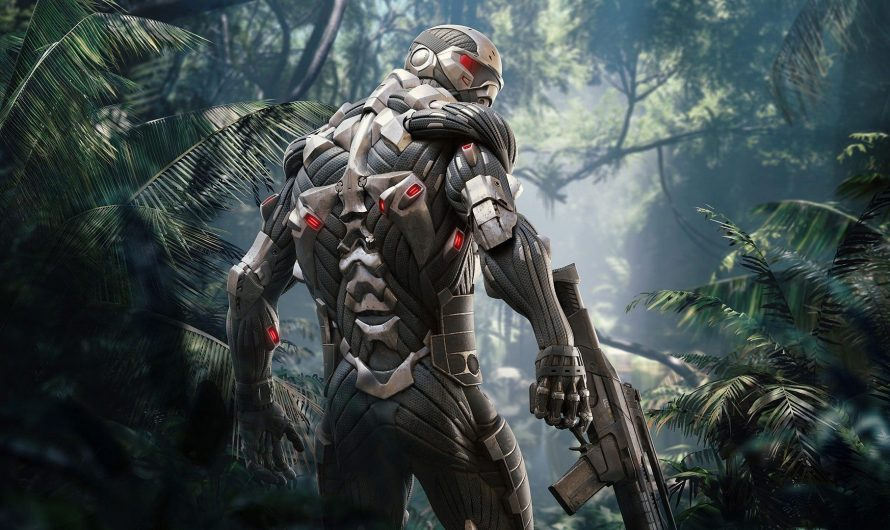 Crysis Remastered lek toont trailer en releasedatum