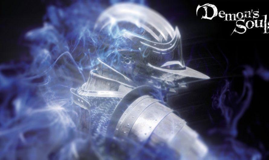 Demon's Souls aangekondigd voor Playstation 5