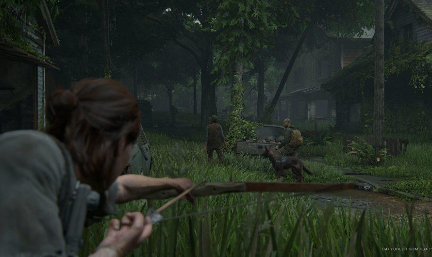 Volgende game van Naughty Dog nog onbekend
