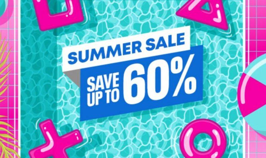 Bereid je voor op de Playstation Summer Sale