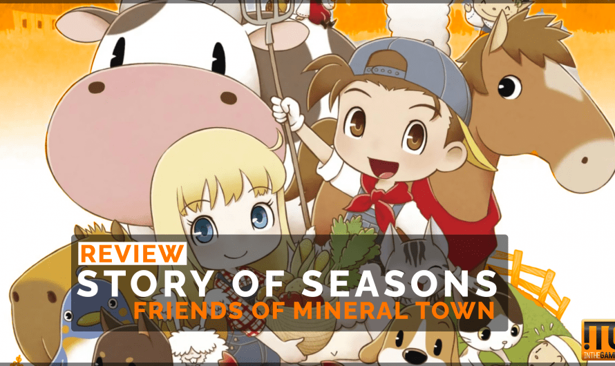 Review: Story of Seasons: Friends of Mineral Town