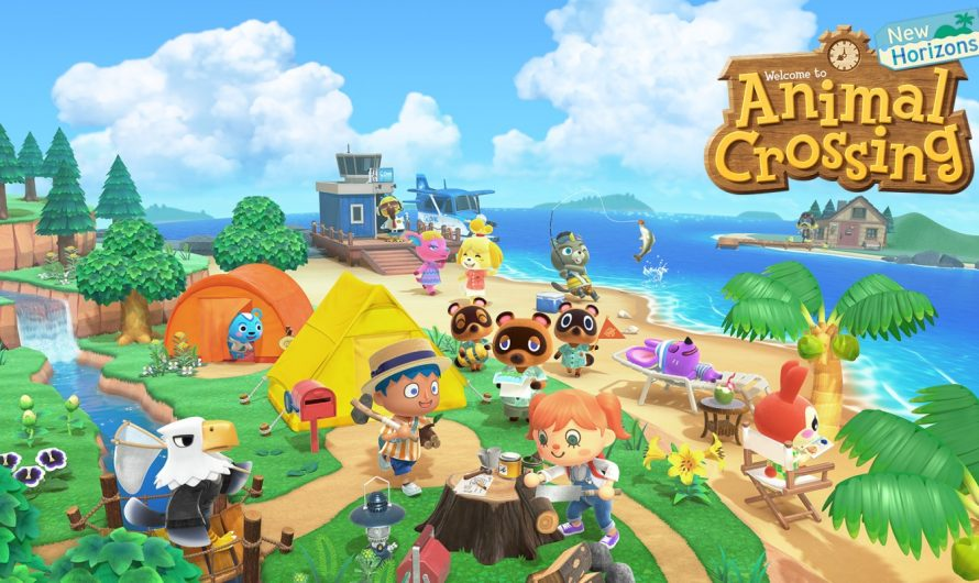 Animal Crossing: New Horizons komt met gratis winterupdate