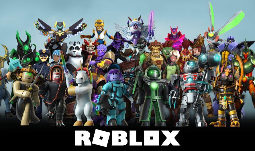 Roblox lanceert de nieuwe Built It Play It challenge