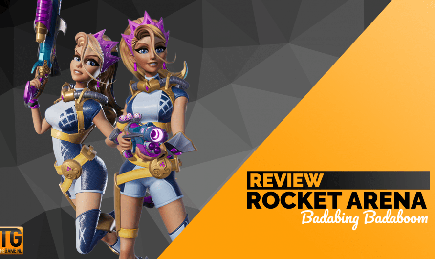 Review: Rocket Arena