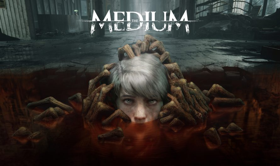 The Medium trailer komt langs tijdens Xbox Games Showcase