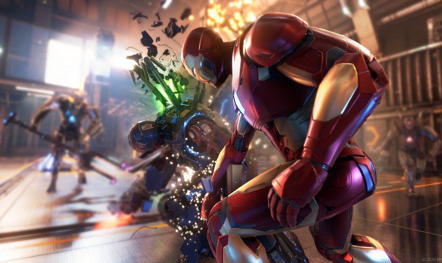 Marvel's Avengers: Dit kan je doen in de beta