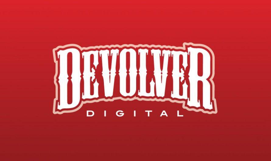 Kijk morgenavond naar de Devolver Digital Direct