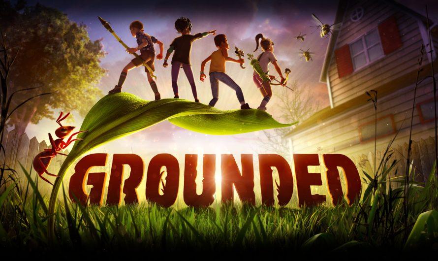Grounded krijgt nieuwe launch trailer