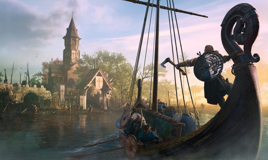 Ubisoft laat je gratis games upgraden naar PS5 en Series X