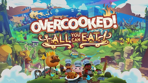 Overcooked! All You Can Eat krijgt Assist modus