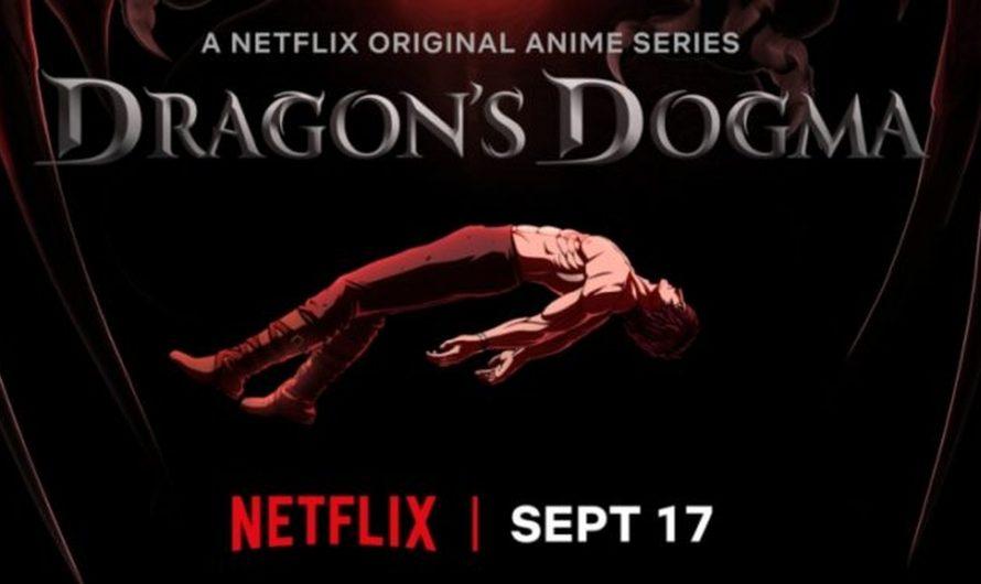 Dragon's Dogma Netflix Adaptatie krijgt trailer
