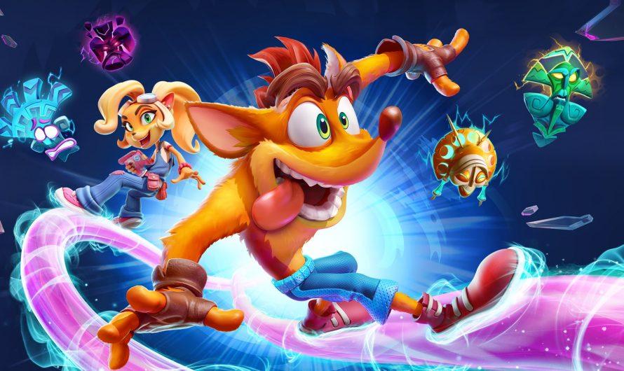 Meer Crash 4 informatie, Dingodile speelbaar