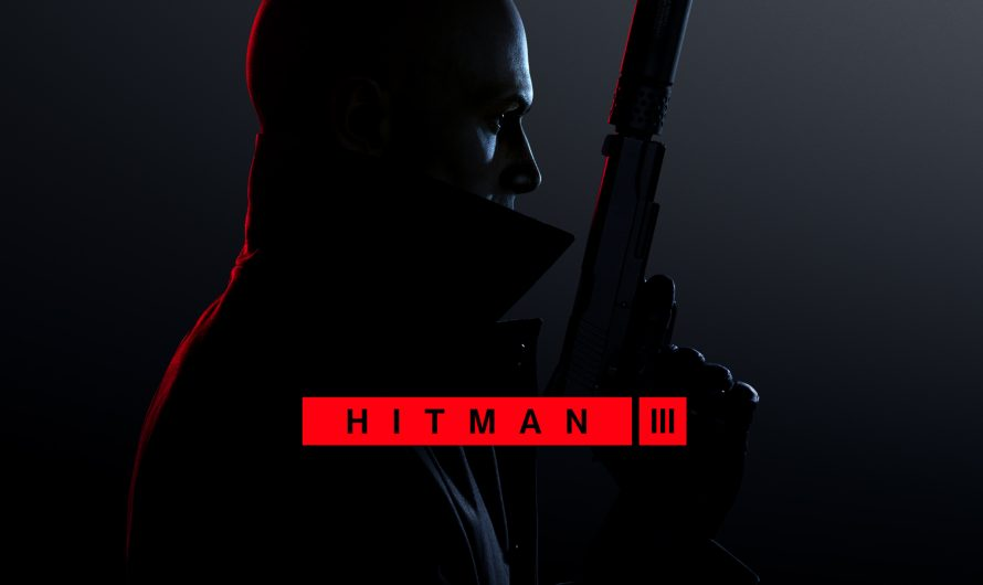 Hitman 3 volledig speelbaar via Playstation VR