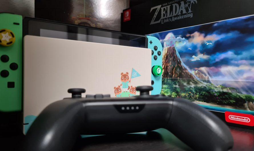 Bloomberg: Krachtigere Nintendo Switch versie in 2021