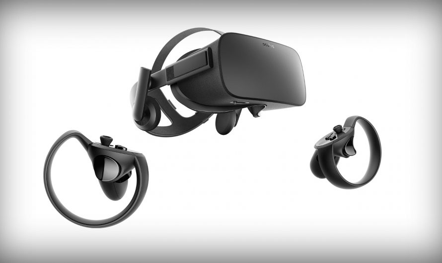Oculus VR vereist binnenkort Facebook-account