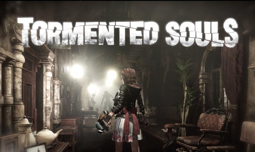 Tormented Souls brengt de klassieke survival horror terug