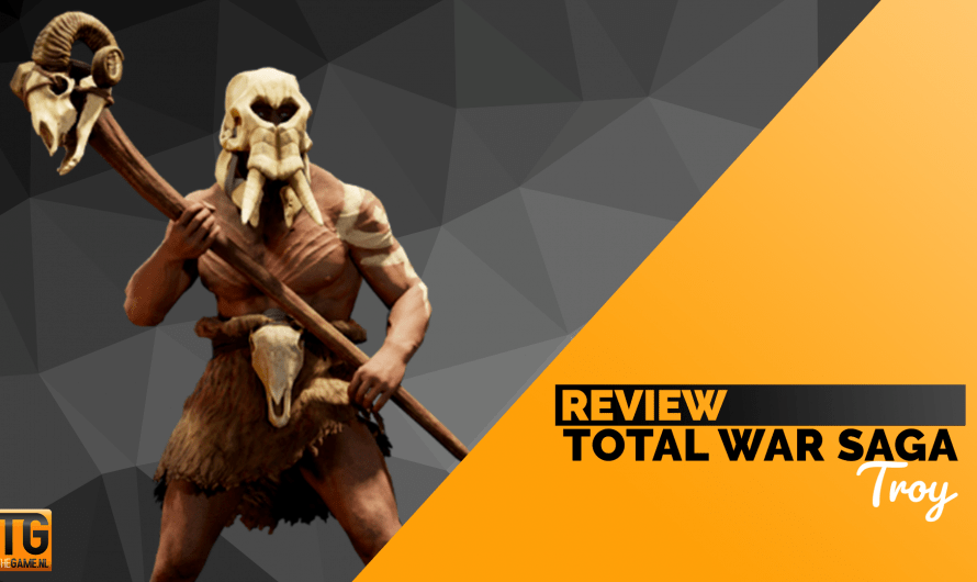 Review: Total War Saga: Troy