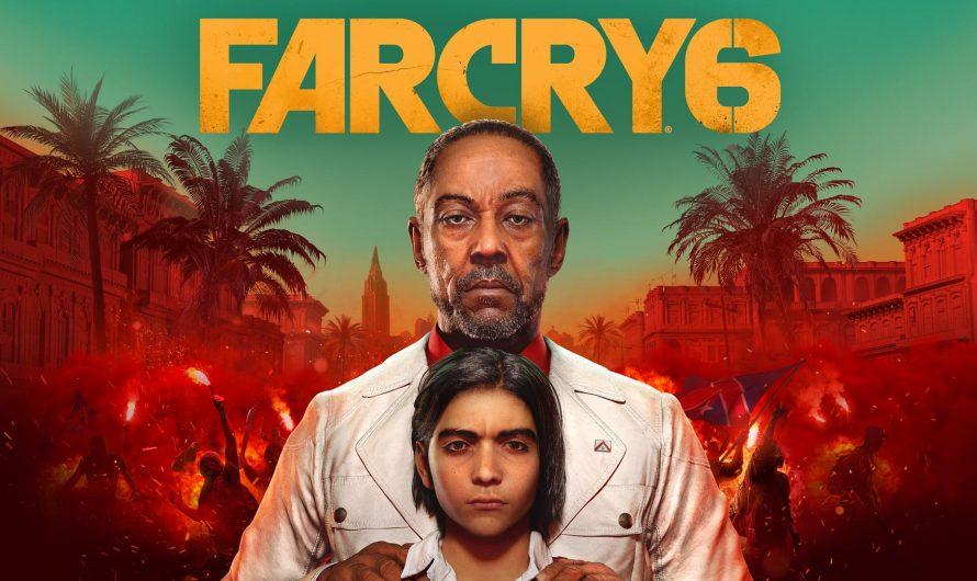 Far Cry 6 krijgt release datum