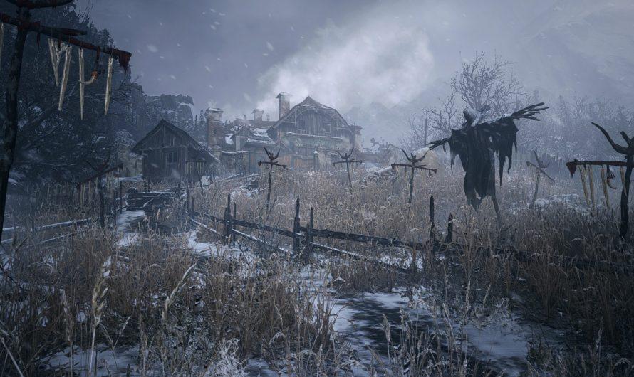 Nieuwe Resident Evil VIllage beelden voor 2021