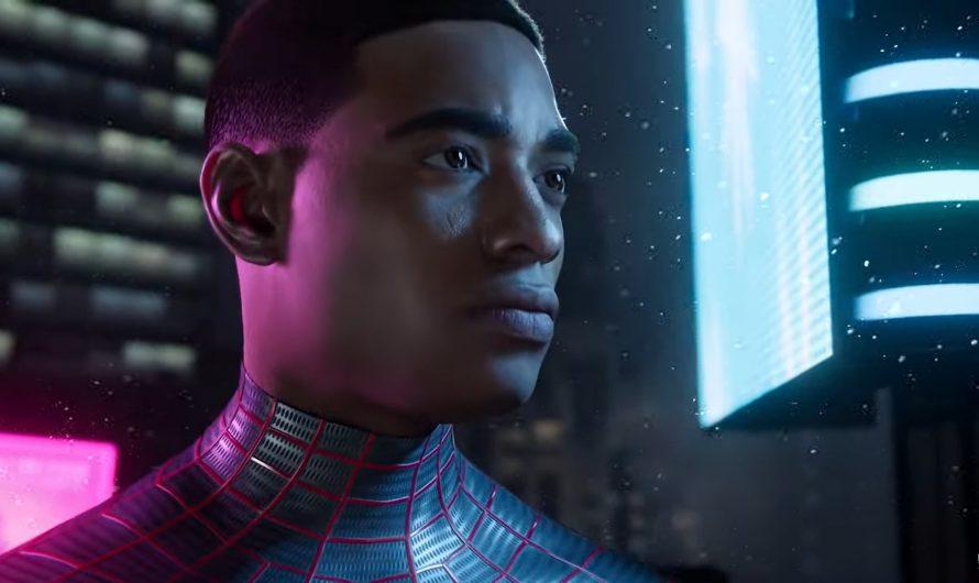 Eerste Spider-Man Miles Morales gameplay beelden getoond