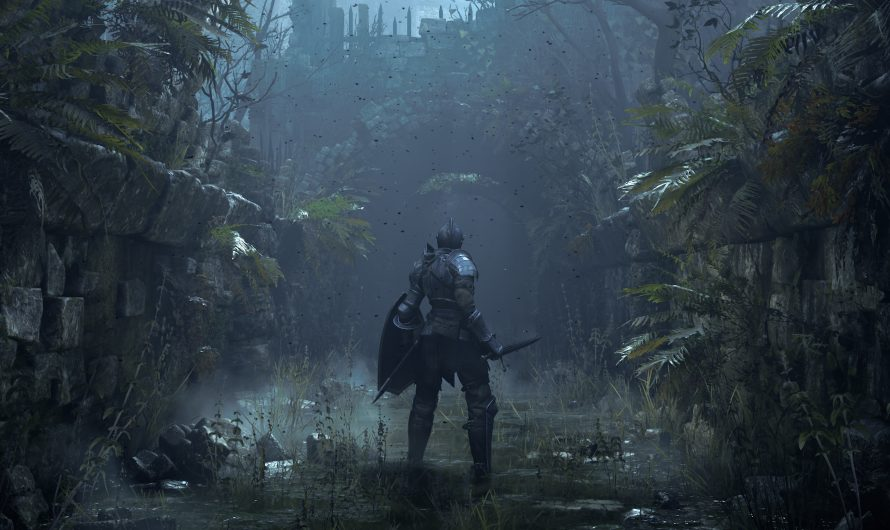 Demon's Souls bevat meer dan 180 video's in PS5 help menu