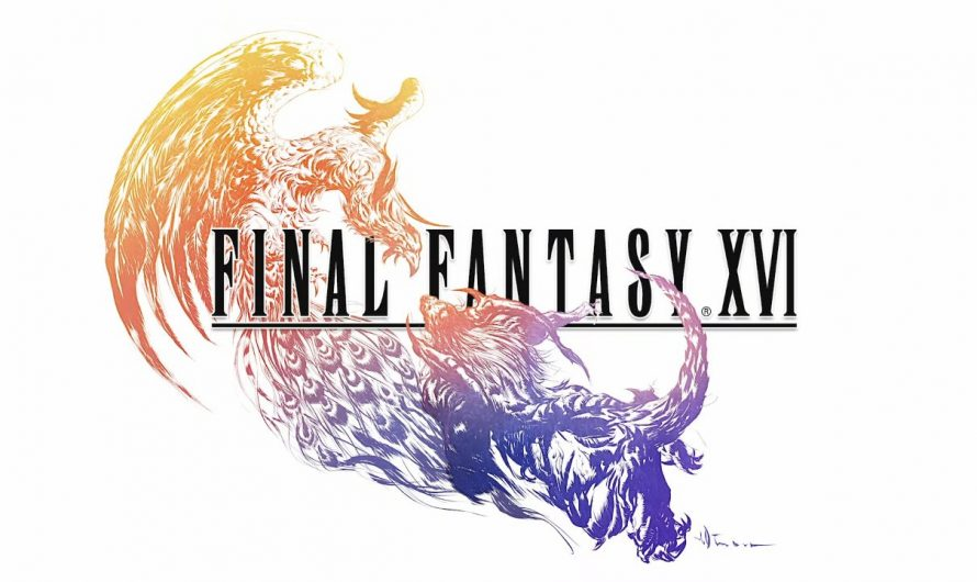 Final Fantasy XVI aangekondigd voor PS5 en PC